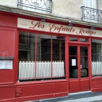 Les Enfants Rouges - PARIS