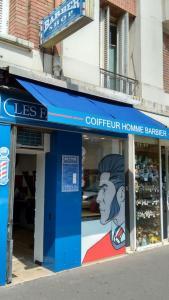 Les Favoris de Paris - Coiffeur - Paris