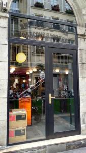 Les Garçons Barbiers - Fabrication de parfums et cosmétiques - Paris