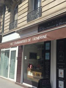 Les Gourmandises De Catherine - Chocolatier confiseur - Paris