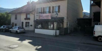 Famille Nebout - Restaurant - Boëge