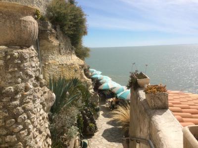 Les Grottes De Matata SARL - Restaurant - Meschers-sur-Gironde