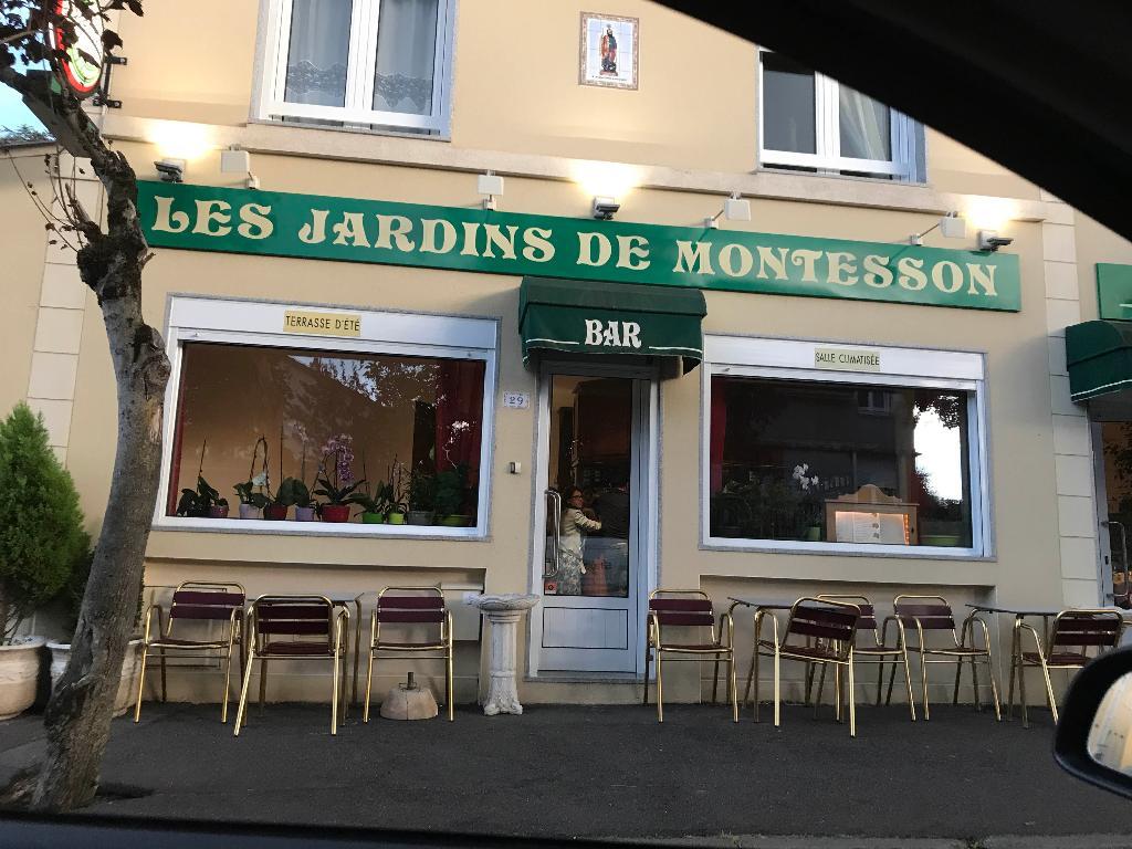 Les Jardins De Montesson Montesson - Restaurant (adresse, avis)