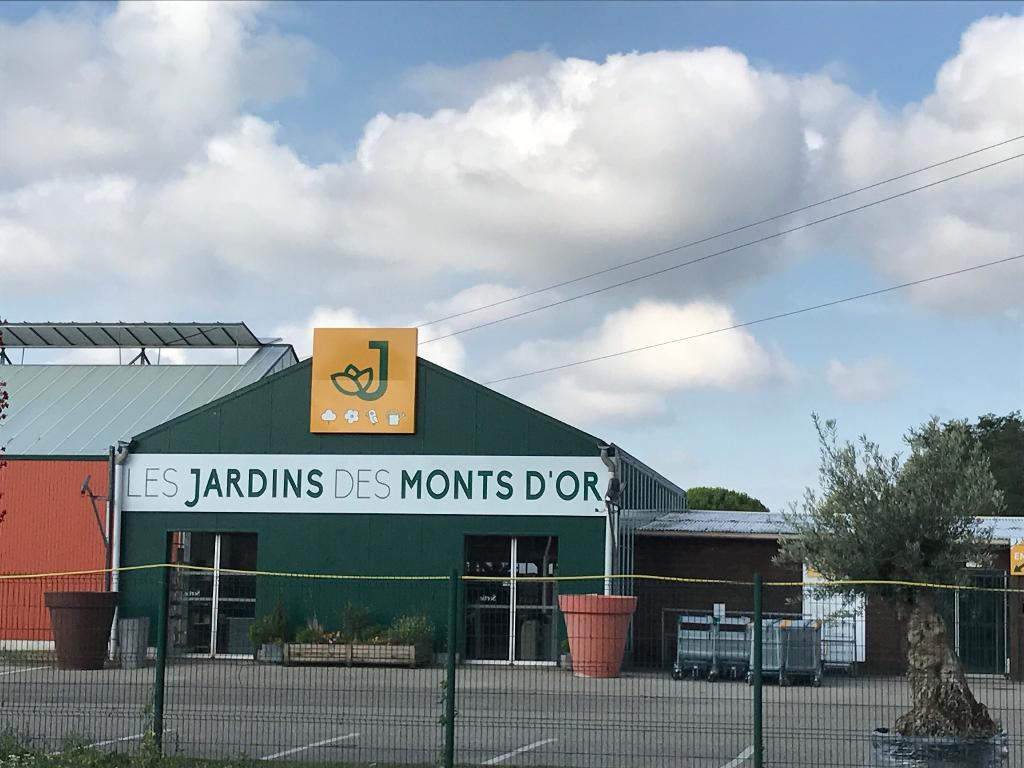 Les Jardins Des Monts D Or les jardins des monts d'or, rte nationale 6, 69760 limonest
