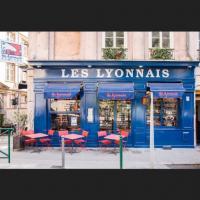 Les Lyonnais Bouchon - LYON