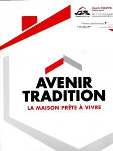 Les Maisons Avenir Tradition - Constructeur de maisons individuelles - Le Pontet