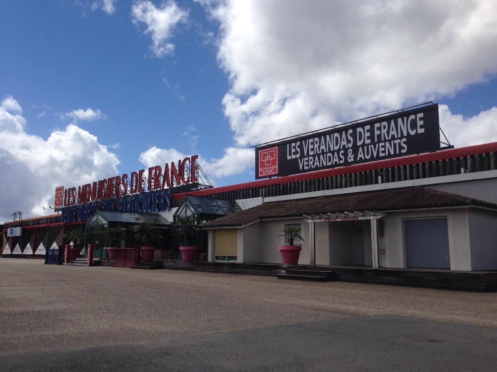 Menuiserie De France Merignac les menuisiers de france mérignac - menuiserie pvc (adresse