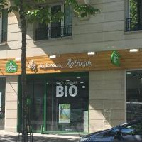 Les Nouveaux Robinson - PARIS