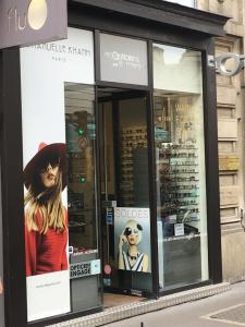 les Opticiens du Marais la Lutecienne D Optique - Vente et location de matériel médico-chirurgical - Paris