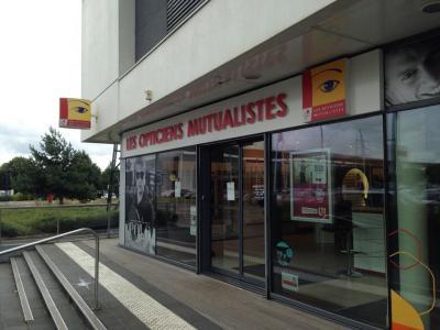 Ecouter Voir - Audioprothésiste - Nantes