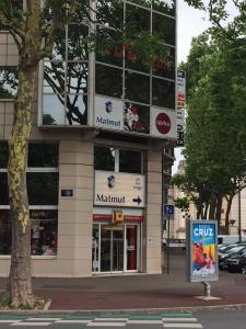 Ecouter Voir - Audioprothésiste - Lille