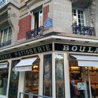 Les Pains De Marianne - PARIS