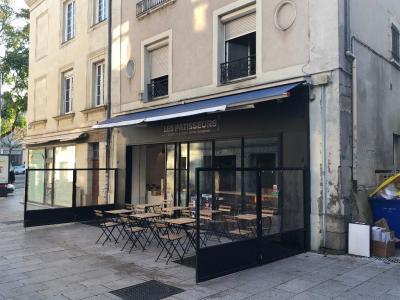 Les Patisseurs - Pâtisserie - Angers