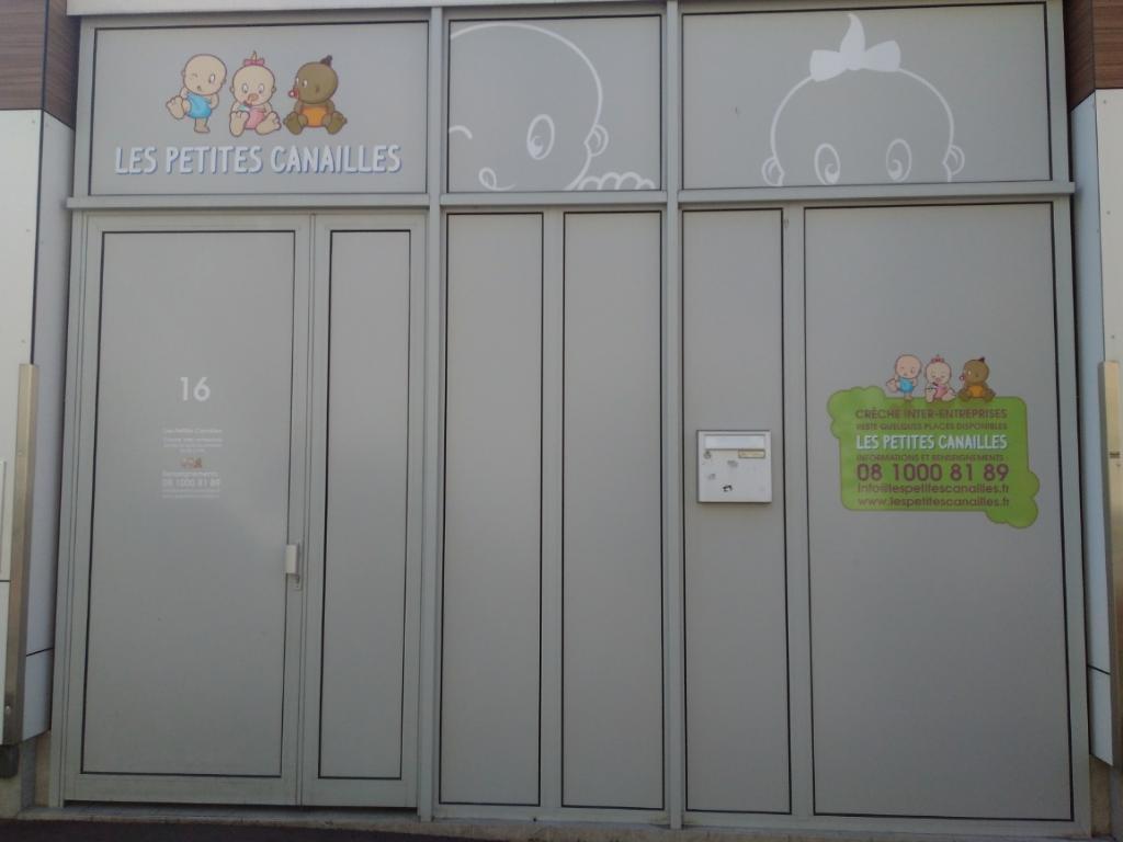La Maison Bleue Issy Les Moulineaux les petites canailles issy les moulineaux - crèche (adresse)