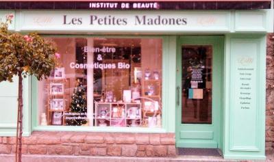 Les Petites Madones Institut de Beauté - Institut de beauté - Vannes