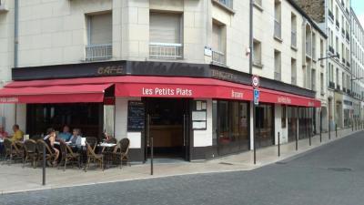 Les Petits Plats - Restaurant - Vincennes