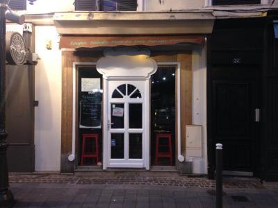 Les Petits Plats De Mathilde - Restaurant - Suresnes