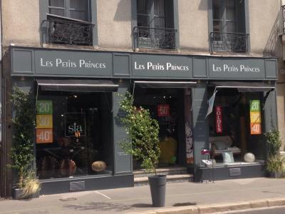 Les Petits Princes - Fabrication de vannerie - Nantes