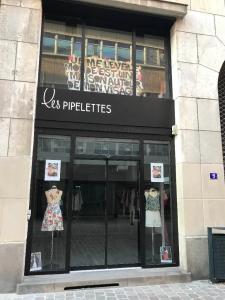 les Pipelettes - Vêtements femme - Nantes