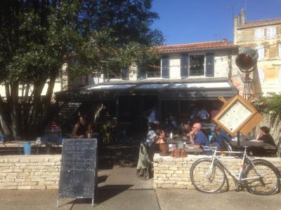 Les Planches - Café bar - Niort