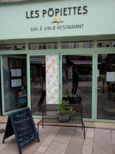 Les Popiettes - Restaurant - Beaune