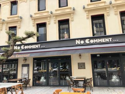les Relais d'Alsace - Café bar - Pau