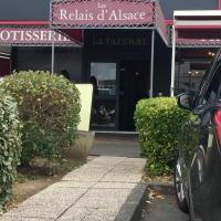 Les Relais D'Alsace Taverne Karlbrau - PUILBOREAU
