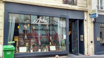 L'atelier Des Rendez Vous - Enseignement pour la coiffure et l'esthétique - Paris