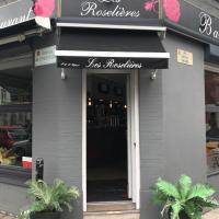 Les Roselières - LAMBERSART