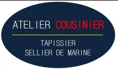 Atelier COUSINIER - Tapissier-décorateur - Marseille