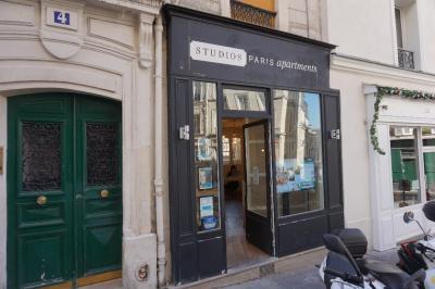 Les Studios de Paris - Location d'appartements - Paris