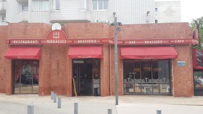 Azaler - Restaurant - Évry