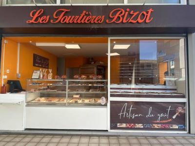 Les Tourtières Bizot - Pâtisserie - Pau
