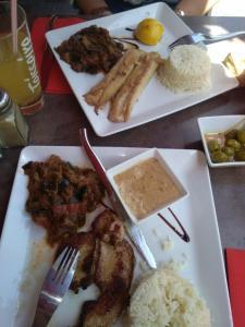 Les Tuileries - Restaurant - Tassin-la-Demi-Lune