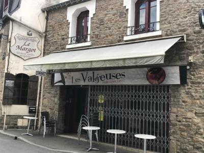 Les Valseuses - Café bar - Vannes
