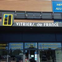 Vitriers de France - SOMMIÈRES