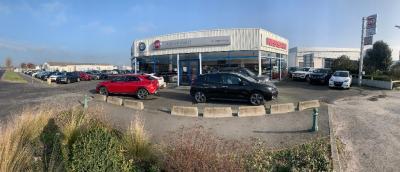 Garage Lesage - Garage automobile - Carentan-les-Marais