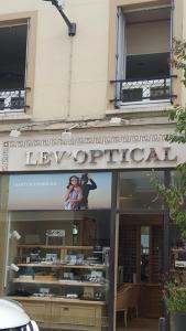 Lev Optical - Opticien - Vincennes
