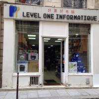 Level One Informatique - PARIS