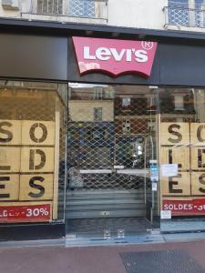 Levi's Store - Vêtements femme - Saint-Germain-en-Laye