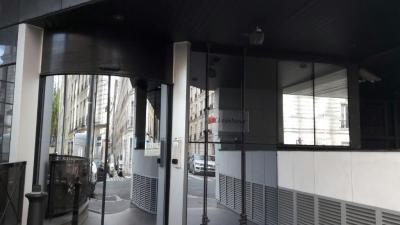LexisNexis - Édition de journaux, presse et magazines - Paris