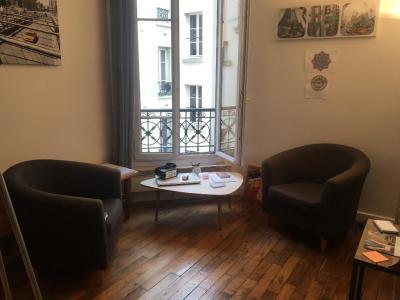 Isabelle Leygnac Solignac - Psychologue - Vincennes