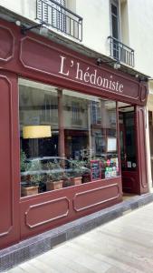 Lhedoniste - Restaurant - Vincennes