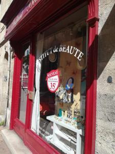 Instant Beauté - Bronzage UVA - Bordeaux