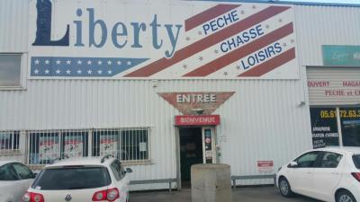 Liberty Pêche - Articles de pêche et chasse - Portet-sur-Garonne