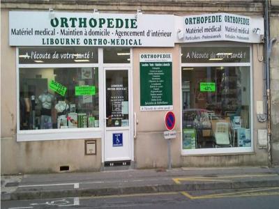 Gue.Did - Orthopédie générale - Libourne