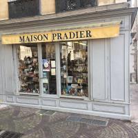 Librairie Articles Religieux Pradier - BAYONNE