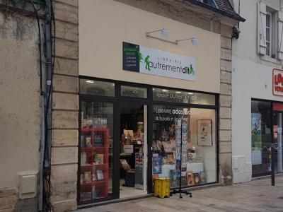 Librairie Autrement Dit - Librairie - Dijon