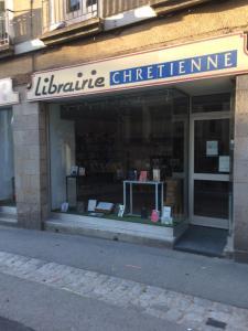 Librairie Chrétienne CLC - Librairie - Rennes