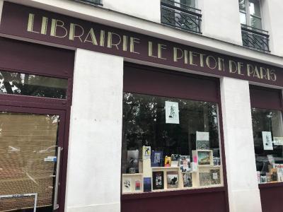 Librairie Le Pieton De Paris - Librairie - Paris